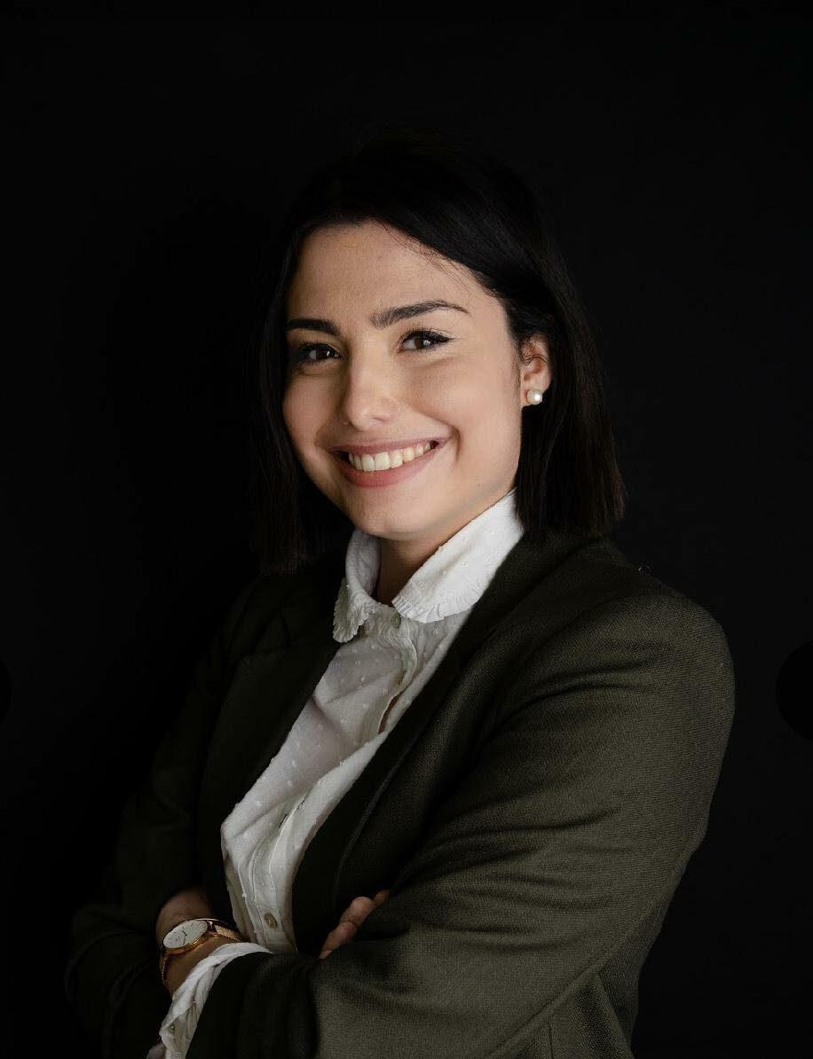 Témoignage Laura HERNANDEZ